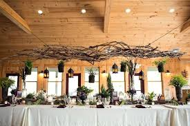 Bridal Table Decorations Rustic Wedding Ideas To Make