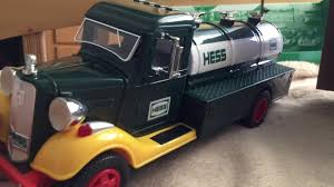 2018 Hess Toy Truck Collectors Edition - YouTube The Hess Trucks Back With Its 2018 Mini Collection Njcom Toy Truck Collection With 1966 Tanker 5 Trucks Holiday Rv And Cycle Anniversary Mini Toys Buy 3 Get 1 Free Sale 2017 On Sale Thursday Silivecom Mini Toy Collection Limited Edition Racer 911 Emergency Jackies Store Brand New In Box Surprise Heres An Early Reveal Of One Facebook Hess Truck For Colctibles Paper Shop Fun For Collectors Are Minis Mommies Style Mobile Museum Mama Maven Blog