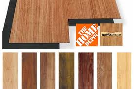 Have You Ever Wanted Wood Floors In Your Bathroom But Thought Otherwise Because Of Concern About Moisture Weve Been Reading Up Home Depots