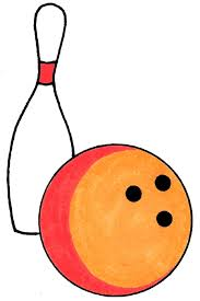 Free bowling clip art clipart 2 WikiClipArt