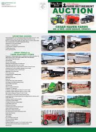 Sullivan AuctioneersUpcoming Events » » No-Reserve Farm Retirement ... Need A Frontend Loader Dump Truck This Auction May Be For You Asphalt Sealing Equipment Online Auction Key Auctioneers United Inc Best Quality Trucks Cstruction Salvaged Blue Motorhome Heavy Duty Autobidmaster Jws_pg_feature Direct Sullivan Auctioneersupcoming Events Large No Reserve Retirement Manheim Indianapolis Truck On Vimeo Jeff Martin Industrial Farm Veonline Heavy Equipment Auction Buddy Barton Auctioneer Crechale Auctions And Sales Hattiesburg Ms Noreserve
