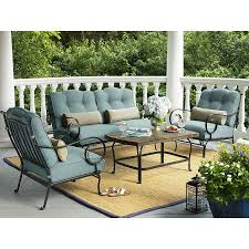 Boscovs Outdoor Furniture Cushions by Adelaide Replacement Cushion Set Garden Winds