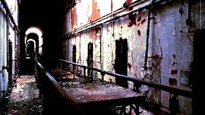 Eastern State Penitentiary Halloween by Eastern State Penitentiary Youtube
