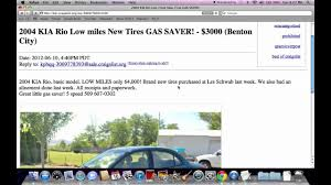 100 Craigslist Albuquerque Cars And Trucks For Sale By Owner Kennewick WA Used And By