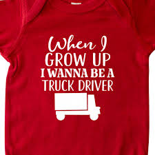 Inktastic Future Truck Driver Occupation Gift Infant Creeper Trucks ... Truck Life Is Rough Mug Gift For Truck Driver Funny Set Of 4 Drink Glasses Truckers Cb Radio Life Is Full Of Risks Driver Quotes Gift Basket A Or Boyfriend All The Essentials Trucker Embroidered Toilet Paper Trucker Mug 11oz 15 Oz Doublesided Print My Teacher Was Wrong Shirtalottee Ideas Your Favorite The Perfect For A Royalty Free Cliparts Vectors Key Ring Semi Usa Shirt Gifts Tshirt Women Only Strongest Become