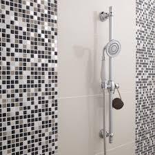 chambre enfant mosaique murale salle de bain mosaique et galets