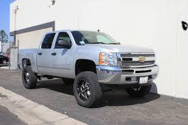 2007-13 CHEVY SILVERADO 1500 4WD / 7