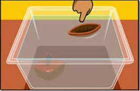 Materials Sink Or Float by Early Years Resources Understanding The World Science