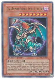 chaos emperor deck traditional yu gi oh chaos emperor envoy of the end limited edition