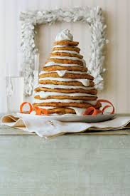 Christmas Tree Meringue Cake by Carrot Cake Recipes Southern Living