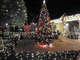 Hoffmans Winter Wonderland Christmas Tree