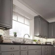 the kitchen cabinet lighting kitchen ethosnw
