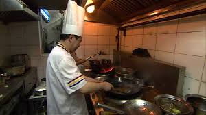 commercial cuisine cook commercial kitchen china hd stock 694 091 336