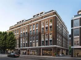 100 Kensington Church London Savills Lancer Square Street W8 4EP