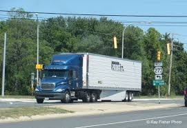 100 Prime Inc Trucking Phone Number Springfield MO Rays Truck Photos