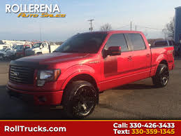 100 Used Ford Trucks For Sale In Ohio Cars For East Palestine OH 44413 Rollerena Auto S