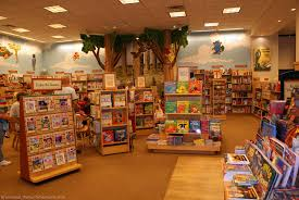 Barnes And Noble Storytime For Kids In Brentwood TN