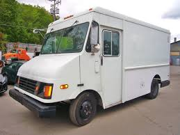 1997 Freightliner MT45 Single Axle Step Van For Sale By Arthur ... Chevrolet C10 2 Door Pinterest Vans And Cars Stepvan P20 Rigged By Ag4t 3docean Freightliner Step Vans Trucks For Sale Forsale Best Used Trucks Of Pa Inc This 2002 Wkhorse Step Van Perfect Food Multistop Truck Wikipedia Truck Hdware Gatorgear Oem Bars Fillers Sharptruckcom 1964 Chevy Grumman Step Van Food Vehicle 1957 Ford Pepperidge Farm Bread The Hamb Morgan Olson 3d Model 2010 Freightliner Mt45 18 Foot For Sale In Missauga
