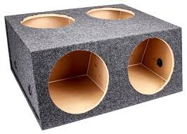 100 Speaker Boxes For Trucks 4 Hole Subwoofer Box Compare Prices On GoSalecom