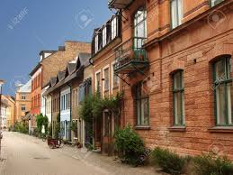 100 Homes In Sweden Malmo Traditional Swedish Homes In Old Town