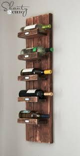 wine rack reclaimed wood wine rack plans wooden wine rack plans