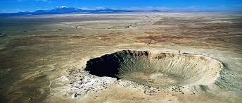 Have Geologists Discovered All The Big Craters On Earth