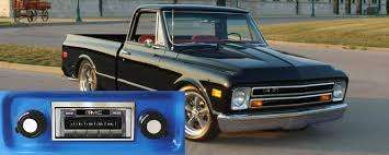 100 1972 Gmc Truck Amazoncom Custom Autosound Stereo Compatible With 1967 GMC