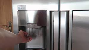 vor und nachteile eines side by side kühlschrankes