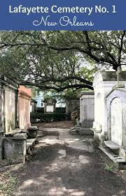Take A Tour Of Lafayette Cemetery No 1 In New Orleans This Beautiful