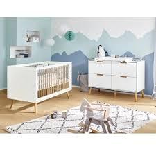2 tlg babyzimmer edge extrabreit