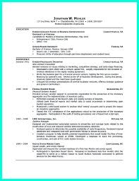 Download Sample Resumes For College Students With No Experience Resume
