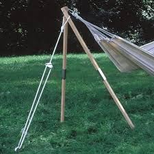 Madera Portable Hammock Stand Byer Manufacturing pany A4030