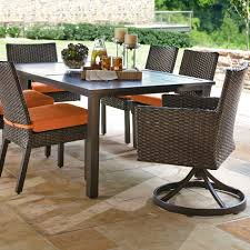 Agio Patio Furniture Sears by Agio International Bfh 05229 30412 Moore Haven 7 Piece Dining