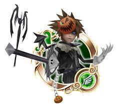 Halloween Town Sora by Halloween Sora A Kingdom Hearts Unchained χ Wiki