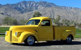 1948 Studebaker 1/2 Ton Pickup Stock # ST13 For Sale Near Palm ... Town And Country Truck 5770 2001 Dodge Ram 3500 4x4 One Ton 23 1936 Chevrolet Stock A108 For Sale Near Cornelius Dw Classics Sale On Autotrader Nissan 4w73 Aka 1 Ton Page 10 Teambhp Little Tikes Dump Ride On As Well 16 Scale Also Autocar 1990 Chevy Auction Municibid Chevrolet 2wd 12 Ton Pickup Trucks For Sale Small Pickup Trucks Used Lovely 89 Toyota U Haul 1973 Intertional 1310 Used 2011 Hd 4x4 Dump Truck In New Jersey Ford Dually Flatbed Dually Flat Bed Iveco Technology Hongyan Genlyon 6x4100