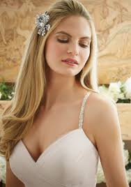 elaborately beaded crystal ball gown wedding dress style 2873