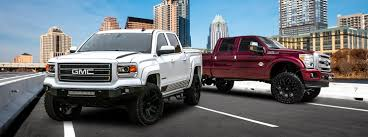 Lifted Trucks Of Texas Homepage - Used Trucks For Sale - Buda TX