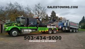 Towing McMinnville | Towing Newberg | Gales Towing & Recovery ...