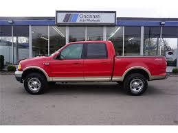 100 2001 Ford Truck F150 For Sale ClassicCarscom CC1075472