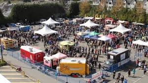 100 Truck Festival Food Business Expo Coming To Bakersfield This Summer