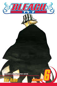 Amazon Bleach Vol 6 9781591167280 Tite Kubo Books