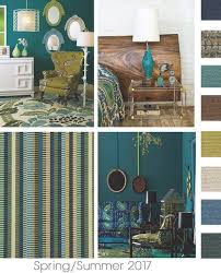 Color Forecast Spring Summer 2017 18 From Design Options