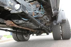 Traction Bars... OUO... PMF... Any Other Acronyms? - Page 6 - Ford ...