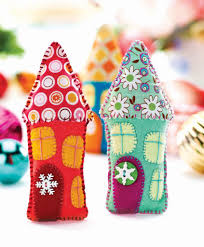 awesome felt decorations to make 90 for your designing design home