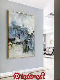 ursprüngliche abstrakte malerei große abstrakte kunst