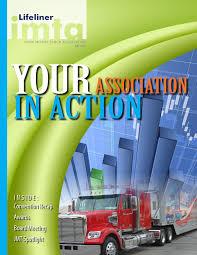 100 Ralph Smith Trucking 2011 Lifeliner Magazine Issue 3 By Iowa Motor Truck