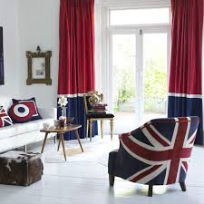 Union Jack Interior Decor Ideas