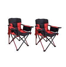 Caravan Canopy Elite Quad Outdoor Camping Chair W/ Built In Cooler ... Gci Outdoor Roadtrip Rocker Chair Dicks Sporting Goods Nisse Folding Chair Ikea Camping Chairs Fniture The Home Depot Beach At Lowescom 3599 Alpha Camp Camp With Shade Canopy Red Kgpin 7002 Free Shipping On Orders Over 99 Patio Brylanehome Outside Adirondack Sale Elegant Trex Cape Plastic Wooden Fabric Metal Bestchoiceproducts Best Choice Products Oversized Zero Gravity For Sale Prices Brands Review