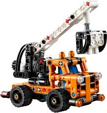 100 Lego Technic Monster Truck 2019 LEGO Official Images And Complete Product Description