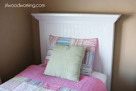 Ana White Upholstered Headboard by Perfect Diy Twin Headboard Diy Upholstered Headboard U2013 Interiorvues